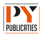 PY Publicaties Logo